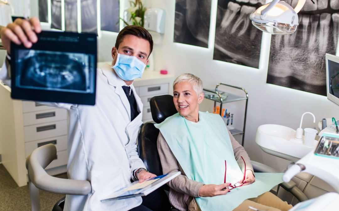 Dental Implants: Types of Dental Implants and Benefits