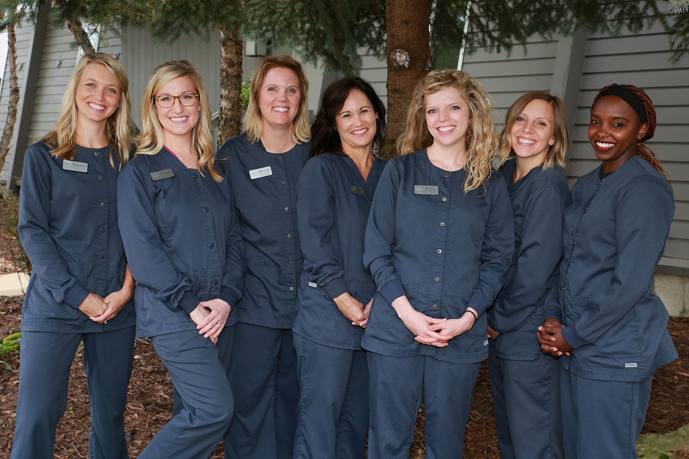 St Paul Chalet Dental Care Dental Hygienists