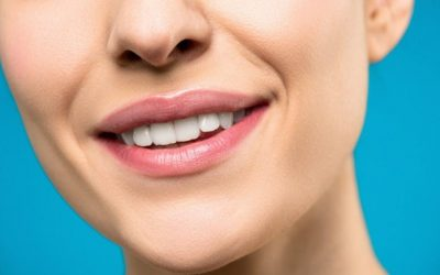 Effects of Aging on Teeth
